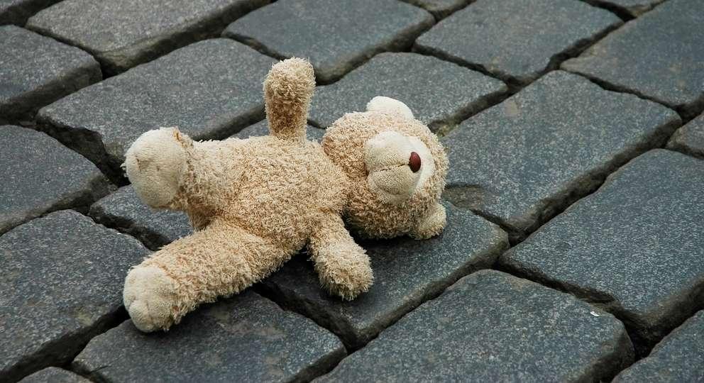 Что делать, если ребенок пропал? Четкое руководство к действию