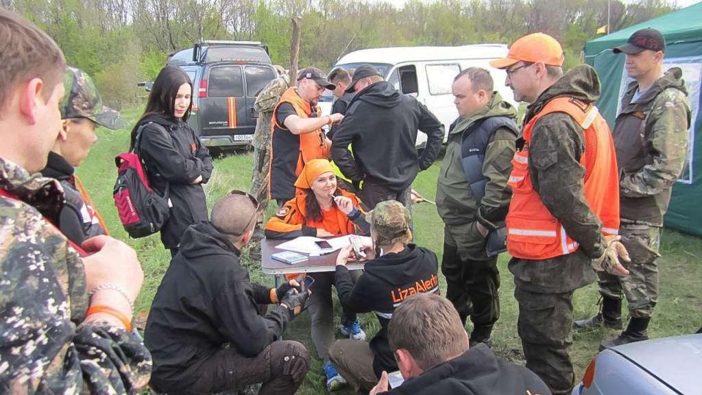 В Воронежской области прошли большие полевые учения для 9 регионов