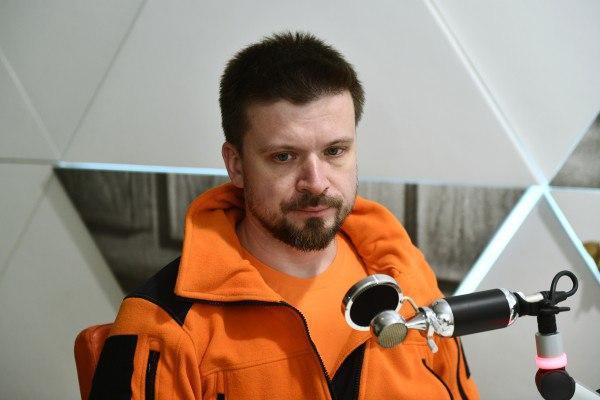 Открытая встреча Григория Сергеева с Юлией Будинайте