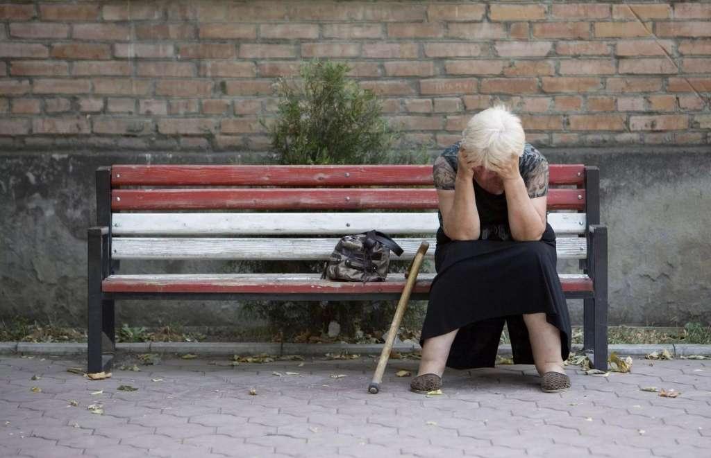 Как уберечь пожилого человека от пропажи? Краткая инструкция